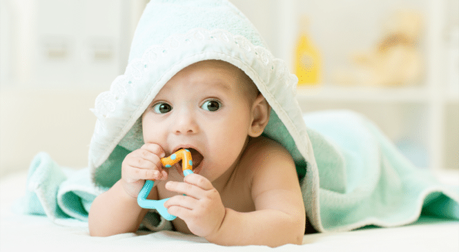 8 Ways To Reinvent Your teething symptoms