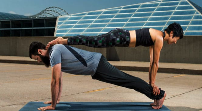 Tips and tricks of yoga poses for beginners