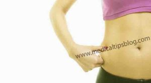 how to lose pregnancy belly