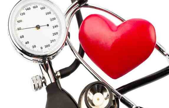 A Concerning Topic High Blood Pressure