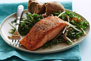 simple healthy dinner recipes