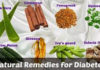 Controlling Diabetes Easy In Natural Ways